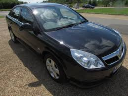 used vauxhall vectra cars second hand vauxhall vectra