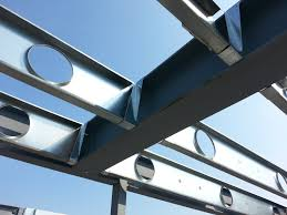 structural design of light gauge steel summit engineering inc