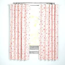Pink Eclipse Curtains Pink Eclipse Curtains Soft Pink Blackout Curtains Go Lightly Pink
