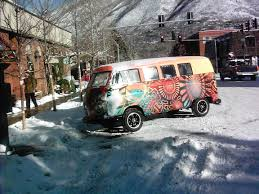volkswagen van hippie for sale the magic bus cassi hannon catch the bus vw bus restoration and