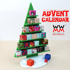Woodworking Plans Gift Ideas by Make This Unique Advent Calendar Countdown To Christmas