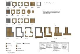 minecraft house blueprints google search minecraft pinterest