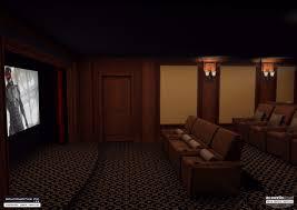 37 home theatre interiors home theater carpet designs 147