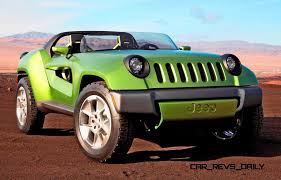 concept jeep truck 2008 jeep renegade concept was ev off road speedster 17 copy jpg