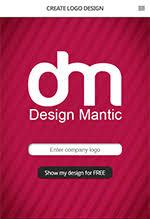 designmantic affiliate logo maker app logo design app designmantic com