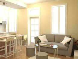 ideas 10 elegant excellent small white apartment decorating