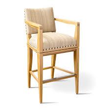 Bar Stool With Arms Bas Barstool With Arms U0026 Swivel Dining Chairs U0026 Barstools