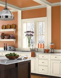 benjamin moore burnt orange the best tuscan paint colors for your home