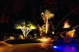 Electric Landscape Lights Malibu Electric Landscape Lights Save Landscape Timber Solar