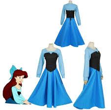 Princess Ariel Halloween Costume 25 Ariel Dress Ideas Mermaid