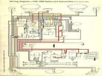vw beetle generator wiring diagram starter generator wiring