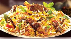 biryani indian cuisine goat dum biryani cuisine india traditional indian restaurant