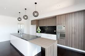 Kitchen Benchtop Designs Caesarstone 4120 Raven Custom Kitchens Pinterest Kitchens