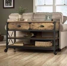 Rustic Sofa Table by Great Rustic Sofa Table Check Your Homes