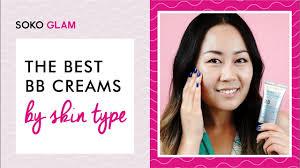 best bb in korea best korean bb creams by skin type concerns soko glam
