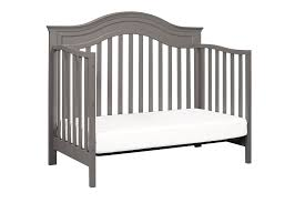 How To Convert Crib To Daybed Brook 4 In 1 Convertible Crib With Toddler Bed Conversion Kit