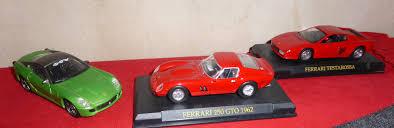cars ferrari italian cars ferrari jimholroyd diecast collector