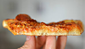 domino pizza hand tossed domino s vs pizza hut crowning the fast food pizza king first we