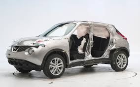 nissan juke n sport nissan juke awarded top safety pick by iihs auto news truck trend