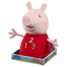 peppa pig bedroom tesco