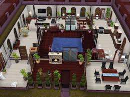 2284 best บ าน 1 images on pinterest the sims sims 3 and sims house