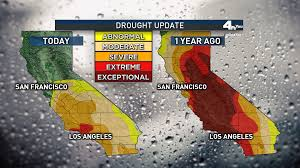 Oregon Drought Map by California Drought Anthony Yanez U0027s Weather Blog