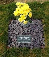 outdoor memorial plaques garden memorial plaques