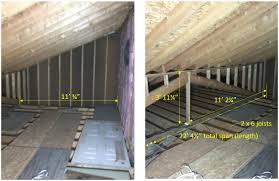 is my attic floor over my garage strong enough use it for