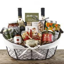 pasta gift basket ultimate gourmet gift basket warm wishes gift boxes baskets