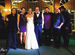 best wedding bands chicago chicago s best live wedding bands continue to collect five