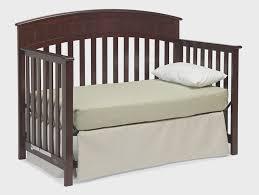 Walmart Convertible Cribs Stork Craft Avalon 4 In 1 Convertible Crib Walmart Canada How