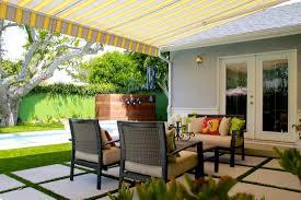 Backyard Living Ideas by Blog Americanawningabc Com