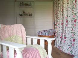 laura ashley shed makeover