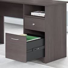 Computer Desks With Hutch Barrel Studio Hillsdale L Shape Desk With Hutch Reviews