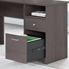 T Shape Desk Barrel Studio Hillsdale L Shape Desk With Hutch Reviews