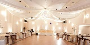 reception halls in houston demers banquet weddings get prices for wedding venues in tx