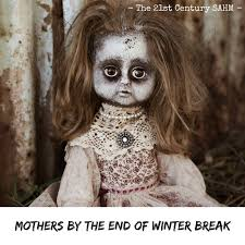 Overwhelmed Memes - 21 relatable winter break memes by parents just as overwhelmed as