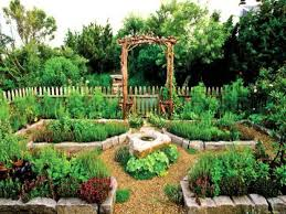 small space backyard vegetable garden garden trends