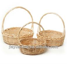 gift baskets wholesale great 3pcs empty knitting gift baskets buy knitting gift