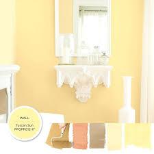 Yellow Tile Bathroom Paint Colors by Paint Colors For Bathrooms With Yellow Tile Pale Bedroom