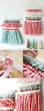Basic Diy Loom And Woven by 25 Unique Weaving Wall Hanging Ideas On Pinterest Weaving