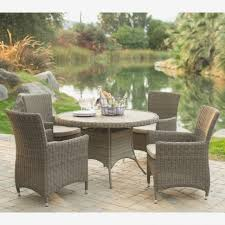 Wicker Patio Table And Chairs Dining Tables Patio Dining Table Set Resin Tables Cnxconsortium