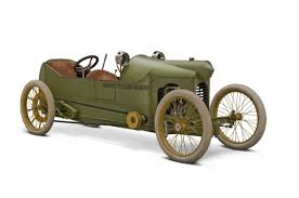 first car ever made by henry ford 100 years ago the auto industry was america u0027s silicon valley