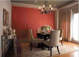 dining room accent wall graceful thanksgiving table decor