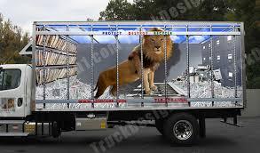 truck design truck van car wraps graphic design 3d design