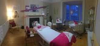panacea beauty salon home
