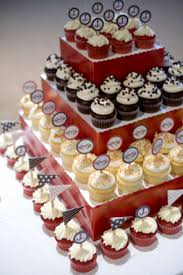 baby shower cupcake tower cakecentral com