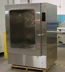 Stainless Steel Medicine Cabinet by Stainless Steel Medical Cabinet Prototype Wisconsin Metal Parts