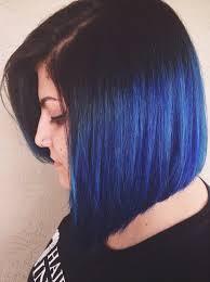 saphire black hair blue black hair tips and styles dark blue hair dye styles