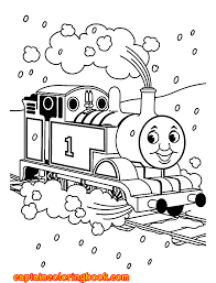 thomas friends coloring pages free download coloring